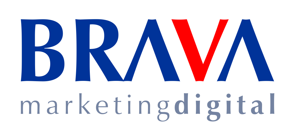 Brava Marketing Digital - Logo